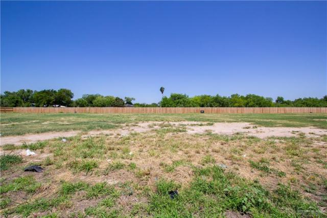 2803 Windsor Street, Edinburg, TX 78541 (MLS #307885) :: Key Realty