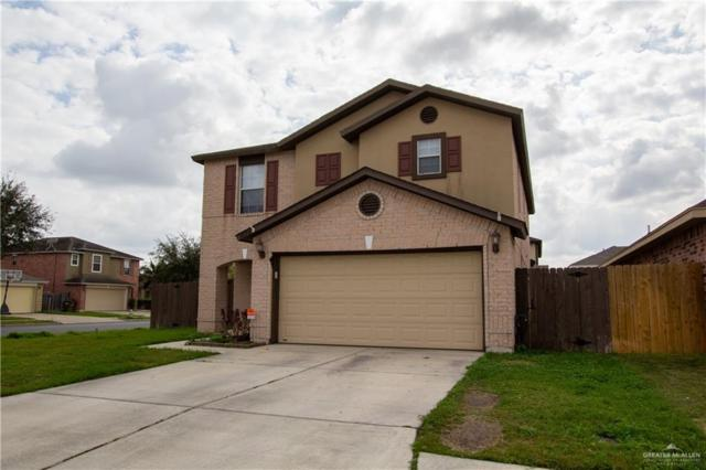 3620 Morris Street, Edinburg, TX 78542 (MLS #307951) :: The Lucas Sanchez Real Estate Team