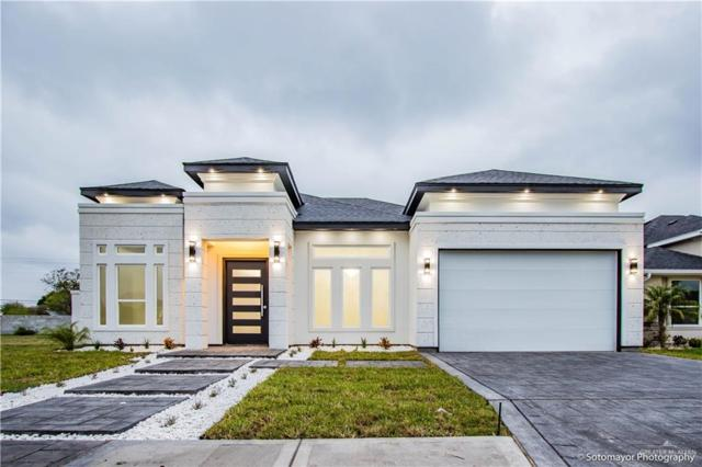 5505 N Mockingbird Avenue, Pharr, TX 78577 (MLS #307968) :: The Ryan & Brian Real Estate Team