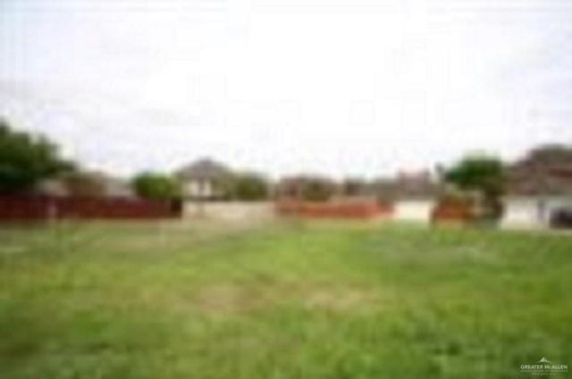 1109 Rio Balsas, Mission, TX 78573 (MLS #308025) :: The Ryan & Brian Real Estate Team