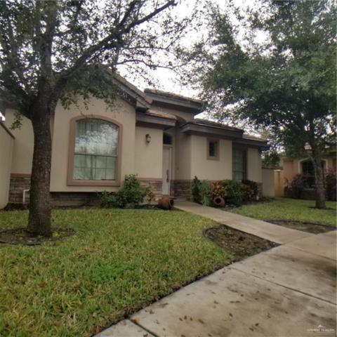 3841 S D Street, Mcallen, TX 78503 (MLS #308125) :: The Ryan & Brian Real Estate Team