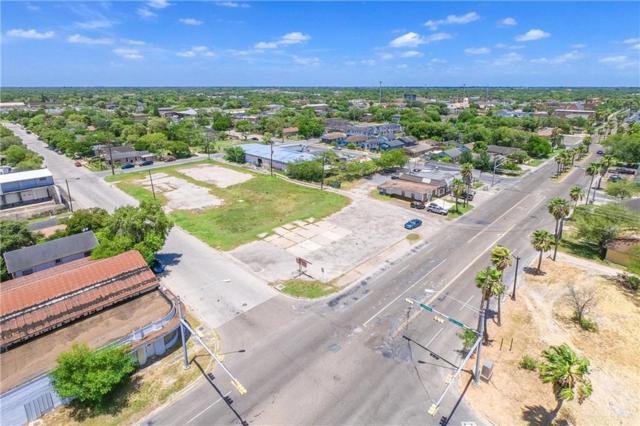 105 Palm Boulevard, Brownsville, TX 78520 (MLS #309278) :: HSRGV Group