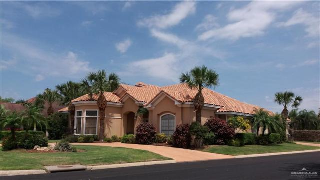 2009 Brazos Court, Mission, TX 78572 (MLS #309327) :: The Ryan & Brian Real Estate Team