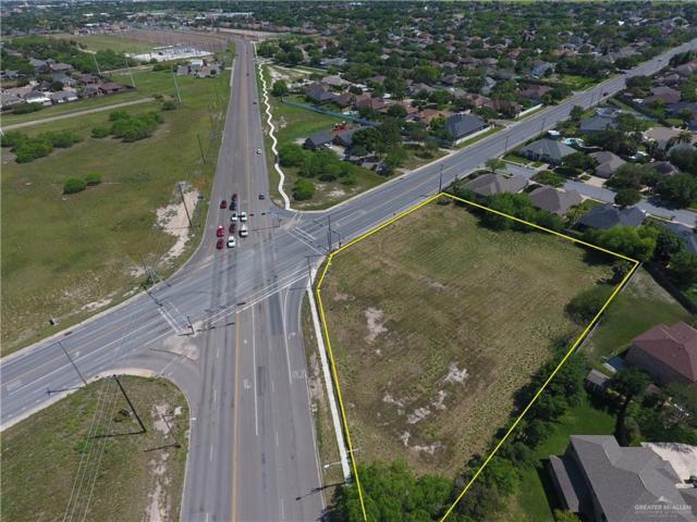 7701 N 29th Street, Mcallen, TX 78504 (MLS #309451) :: eReal Estate Depot