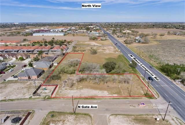 3110 N Raul Longoria Road, San Juan, TX 78589 (MLS #309476) :: eReal Estate Depot