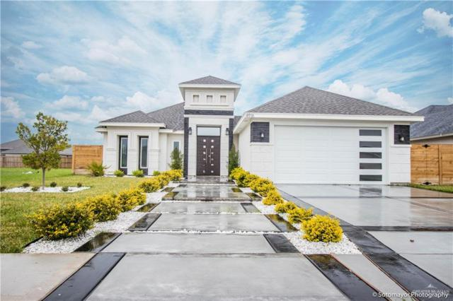 4916 Kendlewood Avenue, Mcallen, TX 78541 (MLS #309666) :: The Ryan & Brian Real Estate Team
