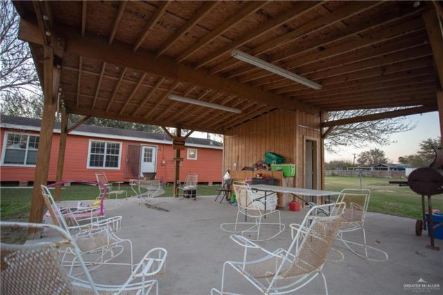 1220 S Cesar Chavez Road, Edinburg, TX 78542 (MLS #309777) :: The Ryan & Brian Real Estate Team