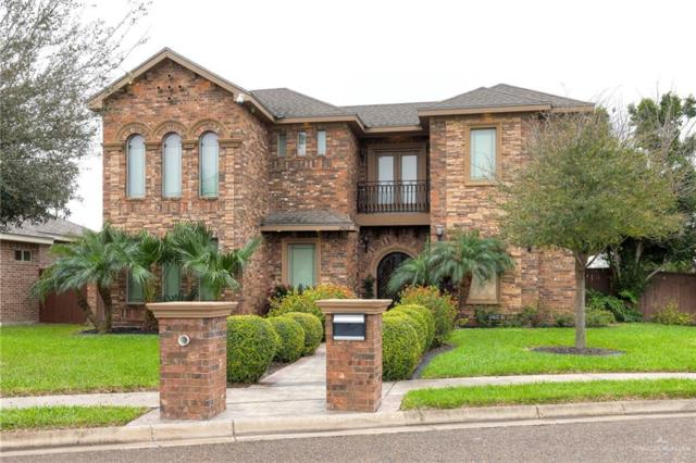 2505 Xavier Avenue, Mcallen, TX 78504 (MLS #309791) :: The Lucas Sanchez Real Estate Team