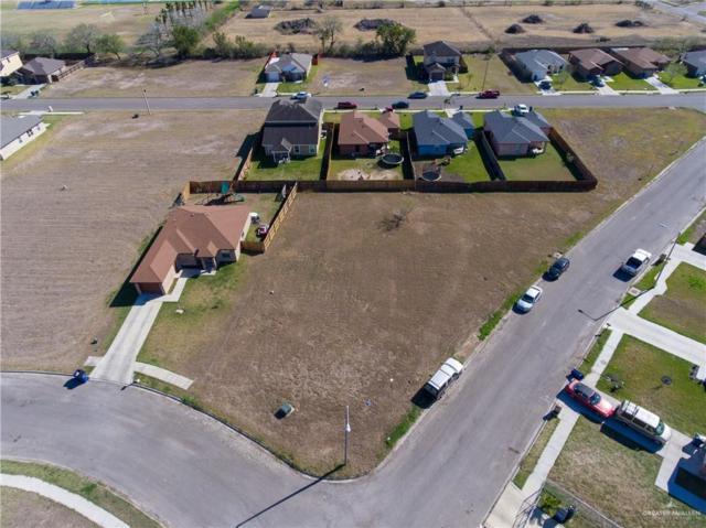 000 David Avenue, Mercedes, TX 78570 (MLS #309816) :: The Ryan & Brian Real Estate Team