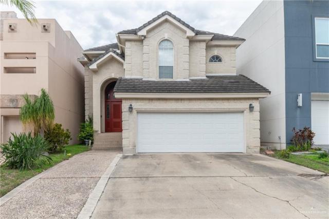 406 Sabine Street, Mission, TX 78572 (MLS #309833) :: The Ryan & Brian Real Estate Team