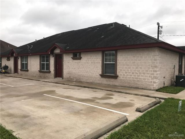 204 W Loop 19th Street, Weslaco, TX 78596 (MLS #309861) :: The Lucas Sanchez Real Estate Team