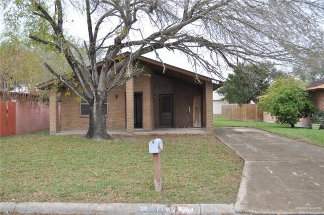 1117 Lee Circle, Edinburg, TX 78539 (MLS #310011) :: eReal Estate Depot