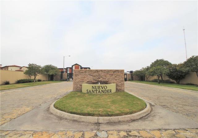 5602 N 6th Lane, Mcallen, TX 78504 (MLS #310021) :: Jinks Realty