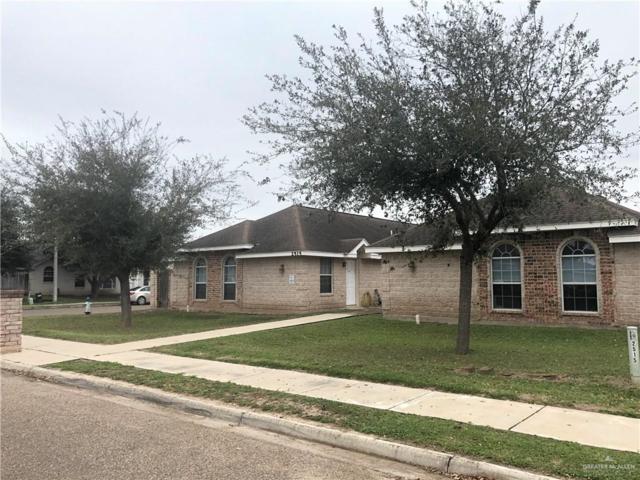 2514 Salvatierra Avenue, Edinburg, TX 78541 (MLS #310031) :: The Lucas Sanchez Real Estate Team