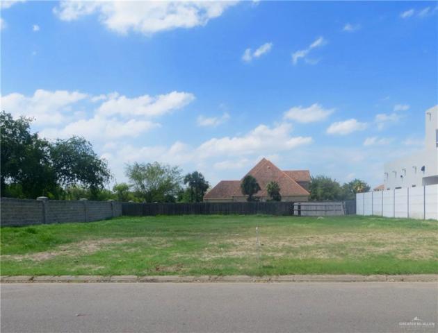 1801 Trinity Drive, Mission, TX 78572 (MLS #310048) :: HSRGV Group