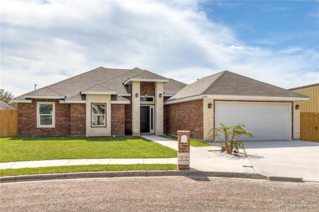1100 E 7th Street, San Juan, TX 78589 (MLS #310265) :: The Ryan & Brian Real Estate Team