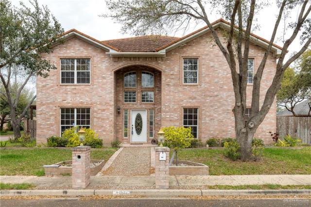 101 E Yellowhammer Avenue, Mcallen, TX 78504 (MLS #310413) :: The Ryan & Brian Real Estate Team