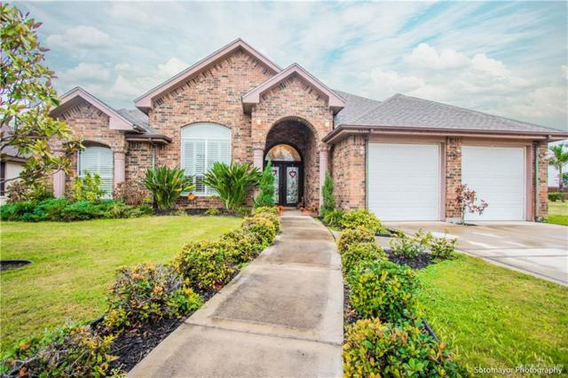 551 Greystone Circle, Alamo, TX 78516 (MLS #310414) :: The Ryan & Brian Real Estate Team