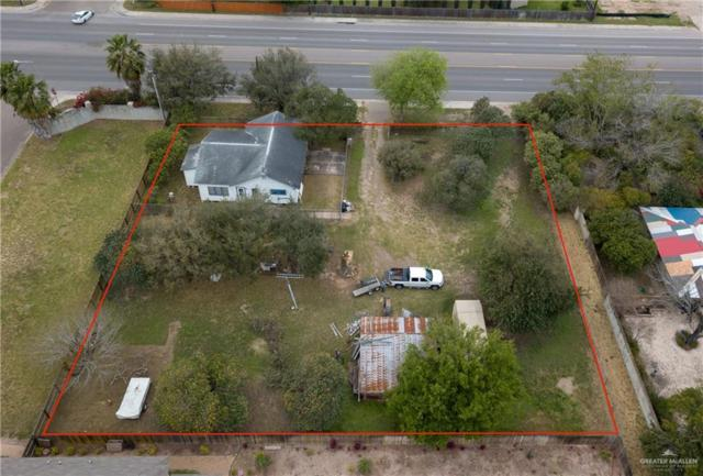 2016 N Shary Road, Mission, TX 78572 (MLS #310418) :: The Ryan & Brian Real Estate Team