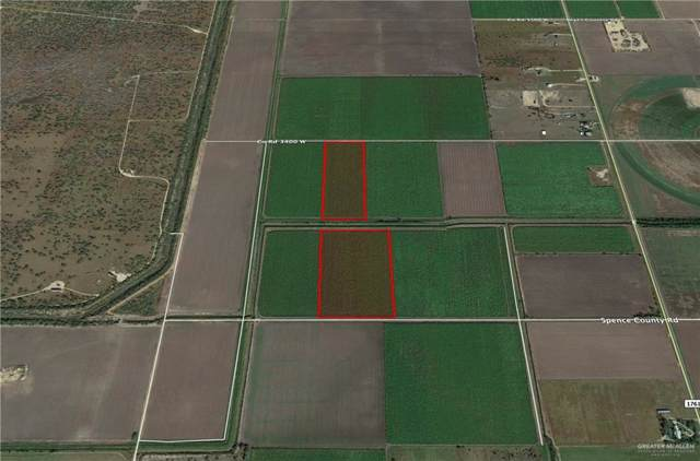 000 W Gutierrez Road, Raymondville, TX 78580 (MLS #310442) :: eReal Estate Depot