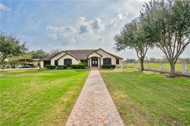 403 E Nebraska Road, Alamo, TX 78516 (MLS #310444) :: The Ryan & Brian Real Estate Team