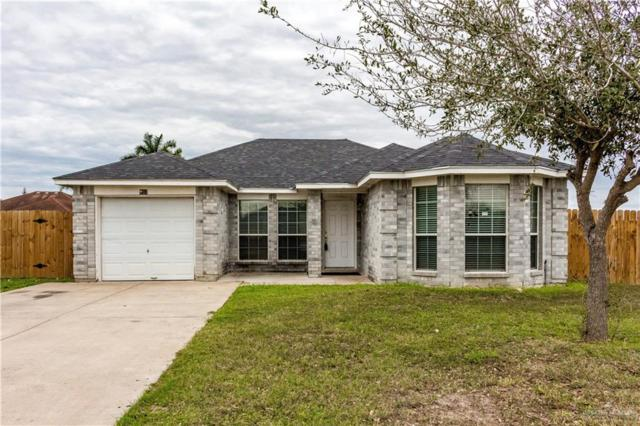 737 E Cardinal Street, San Juan, TX 78589 (MLS #310476) :: The Ryan & Brian Real Estate Team
