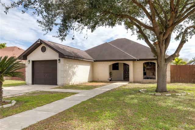 1809 S Standard Avenue, San Juan, TX 78589 (MLS #310489) :: The Ryan & Brian Real Estate Team