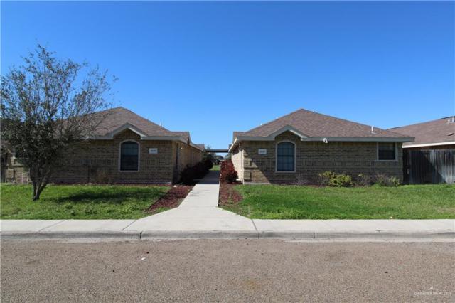 1419 Nassau Street, Edinburg, TX 78541 (MLS #310621) :: The Lucas Sanchez Real Estate Team