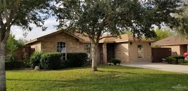 4104 Monica Drive, Weslaco, TX 78599 (MLS #310770) :: The Ryan & Brian Real Estate Team