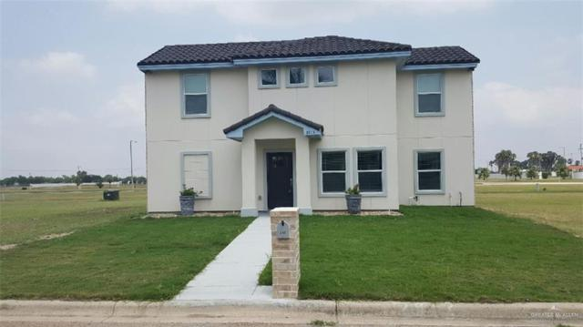 3913 Santo Cielo, Weslaco, TX 78596 (MLS #310905) :: HSRGV Group