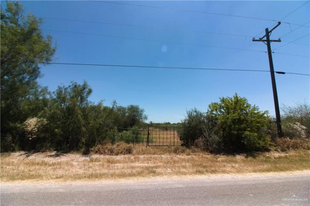 0 Western Road, Mission, TX 78574 (MLS #311033) :: The Ryan & Brian Real Estate Team