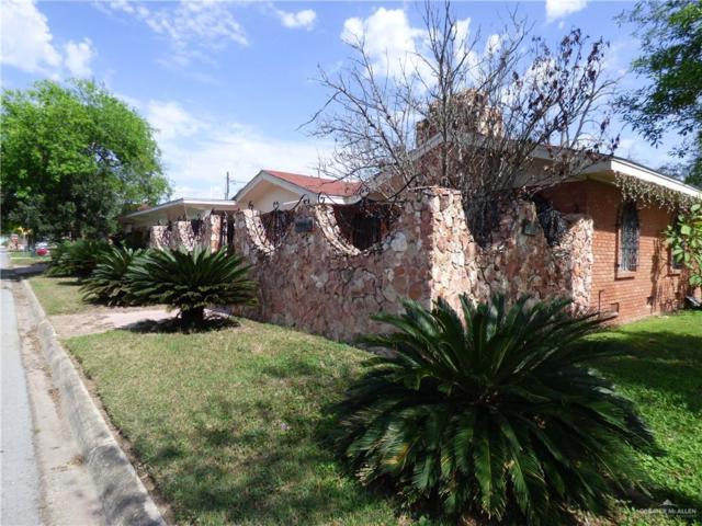 130 W Kelly Avenue, Pharr, TX 78577 (MLS #311039) :: The Ryan & Brian Real Estate Team