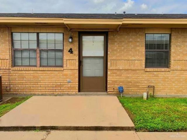 2301 N Stewart Road #4, Mission, TX 78574 (MLS #311052) :: eReal Estate Depot