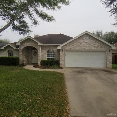 1720 Harvest Street, Edinburg, TX 78539 (MLS #311128) :: The Lucas Sanchez Real Estate Team