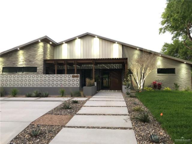 1208 W Iris Avenue, Mcallen, TX 78501 (MLS #311130) :: The Ryan & Brian Real Estate Team