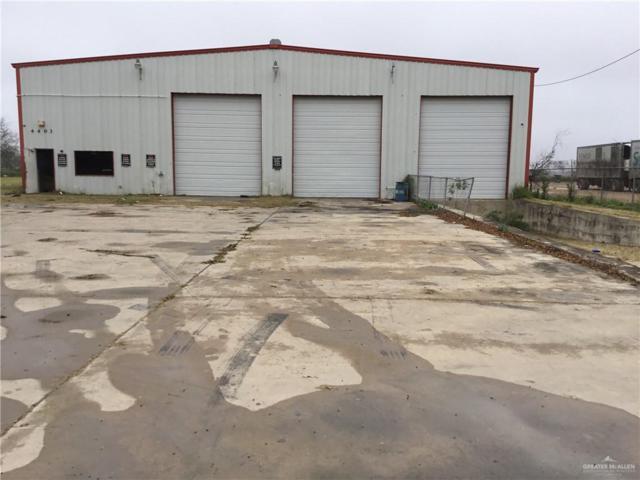 4403 N Us Highway 281 Highway, Edinburg, TX 78541 (MLS #311137) :: eReal Estate Depot