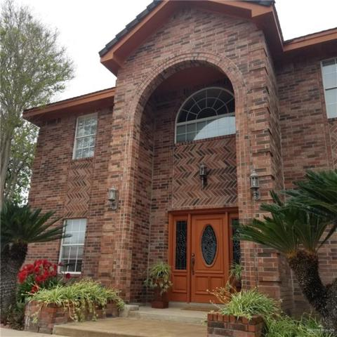 1205 Cimarron Drive, Mission, TX 78572 (MLS #311193) :: eReal Estate Depot