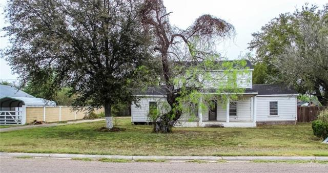 1019 S Standard Avenue, San Juan, TX 78589 (MLS #311214) :: The Ryan & Brian Real Estate Team