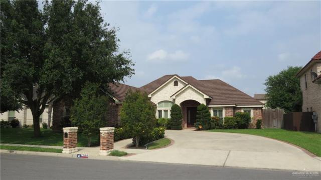 1704 N 49th Street, Mcallen, TX 78501 (MLS #311215) :: The Ryan & Brian Real Estate Team
