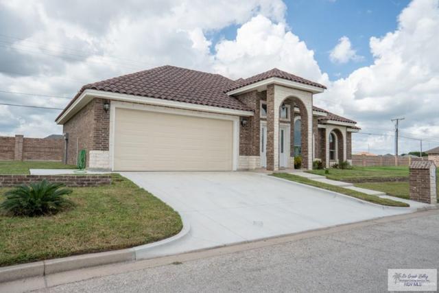 1145 Fairway Lane, Harlingen, TX 78552 (MLS #311310) :: The Ryan & Brian Real Estate Team