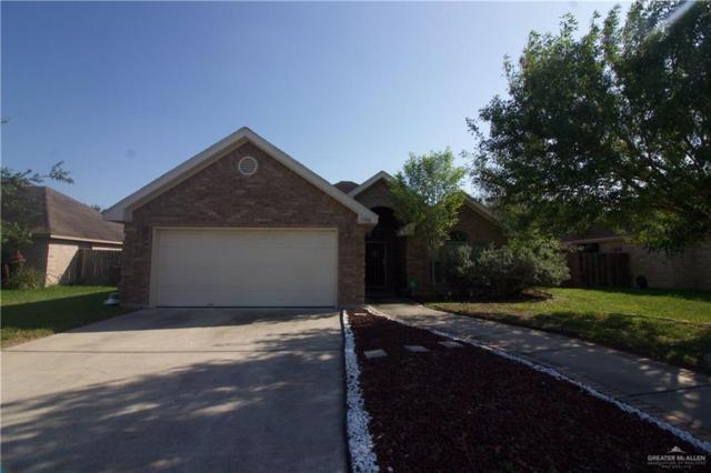 3406 Knight Avenue, Edinburg, TX 78539 (MLS #311655) :: The Ryan & Brian Real Estate Team