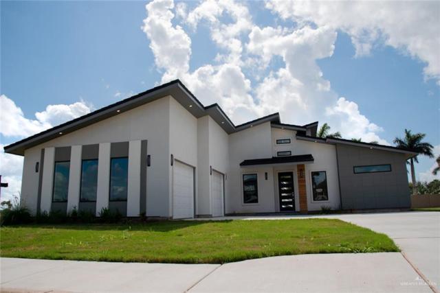 3901 Tierra Escondida, Weslaco, TX 78596 (MLS #311758) :: The Ryan & Brian Real Estate Team