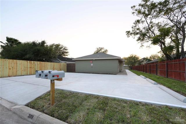 309 17th Street, Mcallen, TX 78501 (MLS #311795) :: The Lucas Sanchez Real Estate Team