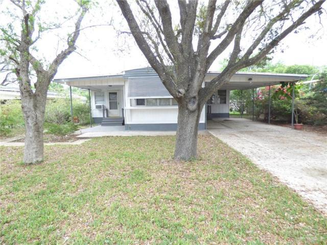 413 Oakwood Drive, Alamo, TX 78516 (MLS #311834) :: Realty Executives Rio Grande Valley
