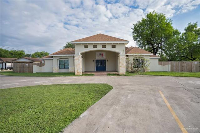 137 S Bentsen Palm Drive S, Palmview, TX 78572 (MLS #313080) :: The Lucas Sanchez Real Estate Team