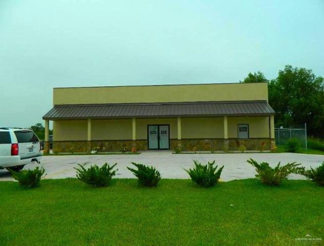 935 S Travis Street, San Benito, TX 78586 (MLS #313210) :: The Lucas Sanchez Real Estate Team