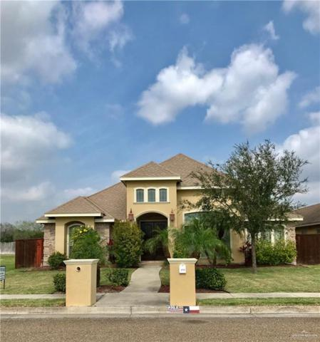 3512 Cornell Avenue, Mcallen, TX 78504 (MLS #313305) :: The Ryan & Brian Real Estate Team