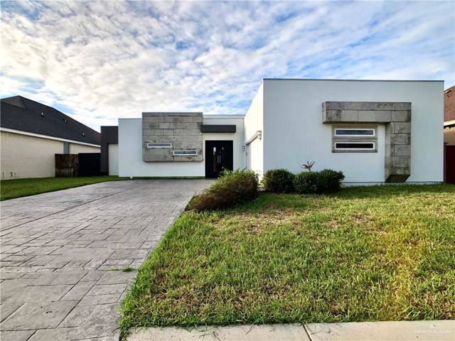 1608 Sebastian Street, Mission, TX 78572 (MLS #313352) :: The Lucas Sanchez Real Estate Team