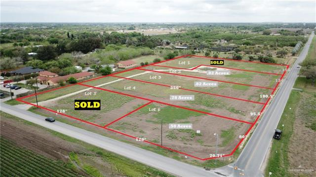 1658 S Milanos Road S, Weslaco, TX 78596 (MLS #313461) :: The Lucas Sanchez Real Estate Team