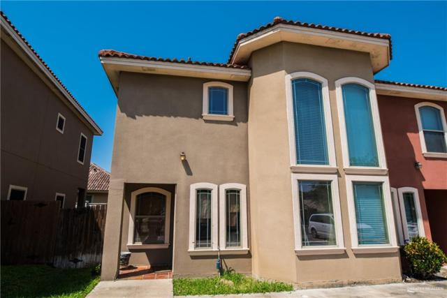 1317 E Olympia Avenue #1, Mcallen, TX 78503 (MLS #313522) :: The Lucas Sanchez Real Estate Team